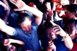 Studieren, Studentisches Leben, Feier, Party