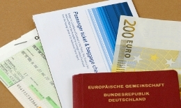 Studieren, Auslandsaufenthalt, Finanzierung, Bafög