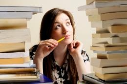 Studieren, Abschluss, Abschlussarbeit, Thesis