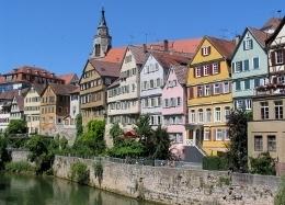 Studieren in Tübingen, Hochschulstandort