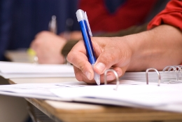 Studieren, Studium, Erstsemester, Stundenplan